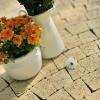 Аванти - тротуарная плитка Полбрук (Polbruk)(цвет Бронзовый, 12.93 м2 склад Минск)