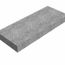 Крышка для  забора Кубус (49,8х19,8х5 см)