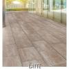 Ламель- тротуарная плитка Полбрук (Polbruk)