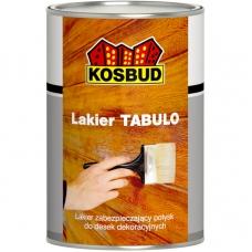 Tabulo защитный лак