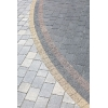 Тренто - тротуарная плитка Полбрук (Polbruk)