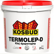 Клей дисперсионный для декоративной доски TABULO, 10 кг