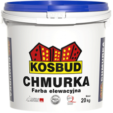 Акриловая краска CHMURKA, 10 кг