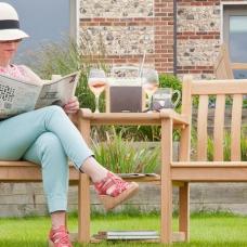 Комплект садовой мебели Прованс