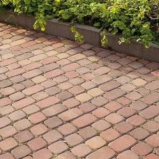 Носталит колормикс - тротуарная плитка Полбрук (Polbruk)