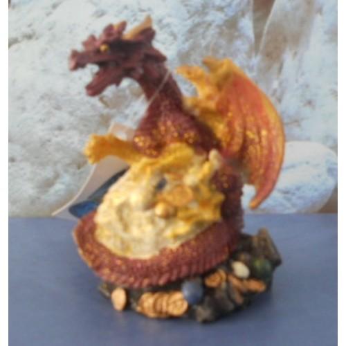 Огненный дракон ACH-4048