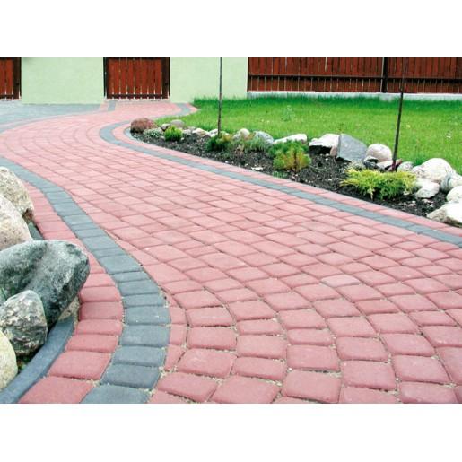 Nostalit 6 см - тротуарная плитка Патер (Pater)