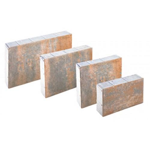 Плиты Dekor - тротуарная плитка Патер (Pater)