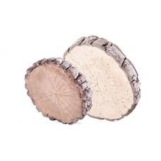 Спил дерева пошаговые плиты