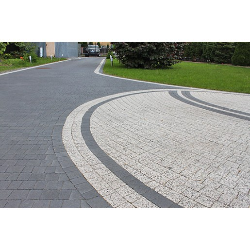 Piko структурная  - тротуарная плитка Патер (Pater)