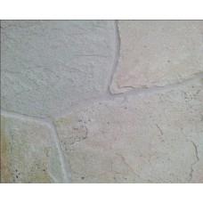 Кварцит Серебряный дождь толщина 2.5-3 см для мощения