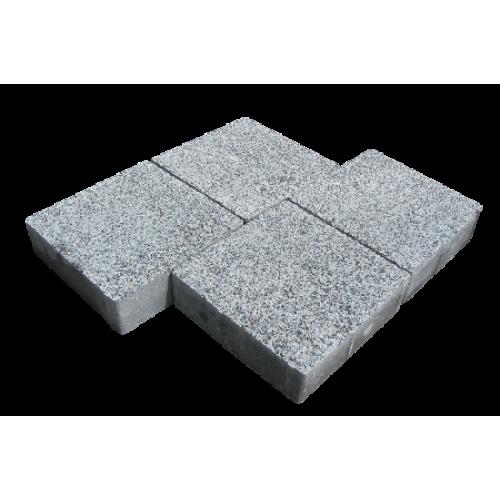 Квадрат с гранитной крошкой 20х20 см